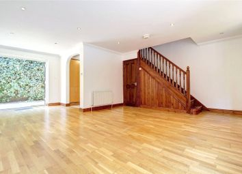 Thumbnail 2 bed mews house to rent in Chequer Court, Clerkenwell, London