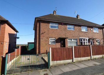 Thumbnail 3 bed semi-detached house for sale in Bouverie Parade, Sneyd Green, Stoke-On-Trent