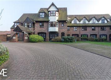 Thumbnail  Property to rent in Ashfield Place, Chislehurst, Kent