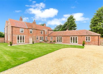 Thumbnail 5 bed detached house for sale in High Street, South Clifton, Newark