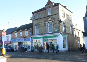 Thumbnail Retail premises for sale in Broad Street, March