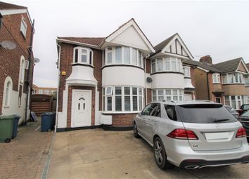 Thumbnail 1 bed flat for sale in Locket Road, Harrow, Middlesex