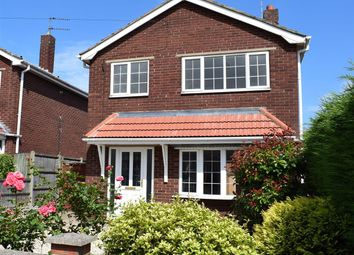 Thumbnail 3 bed detached house to rent in Town Hill Drive, Broughton, Brigg
