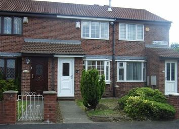 Thumbnail 2 bed property to rent in Raleigh Close, Lytton Park, South Shields