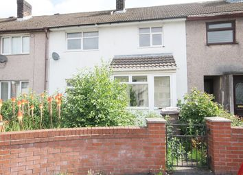 3 bed terraced house for sale in Brook End, St Helens WA9