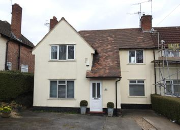 Thumbnail 1 bed flat for sale in Rushcliffe Rise, Sherwood, Nottingham