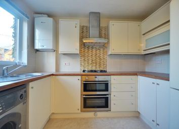 Thumbnail 1 bed maisonette to rent in New Garden Drive, West Drayton, Middlesex