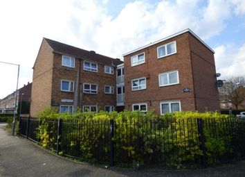 Thumbnail 1 bedroom flat for sale in The Clarksons, Boundary Road, Barking