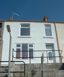Thumbnail 3 bedroom terraced house to rent in Picton Terrace, Mount Pleasant, Swansea