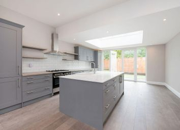 3 bed semi-detached house to rent in Cumberland Road, Acton W3