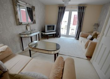 Thumbnail 2 bed semi-detached house to rent in Deepwell Mews, Halfway, Sheffield