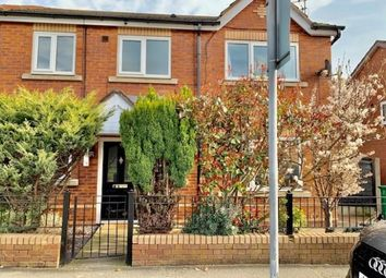 3 bed property to rent in Barrow Hill Road, Manchester M8