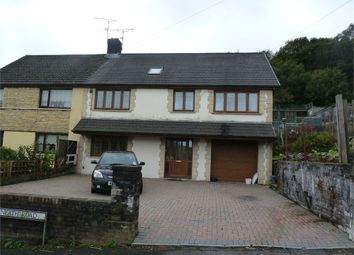 Thumbnail 7 bed semi-detached house for sale in Neath Road, Maesteg, Maesteg, Mid Glamorgan