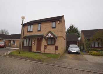 Thumbnail 3 bed detached house to rent in Ulyett Place, Milton Keynes, Buckinghanshire