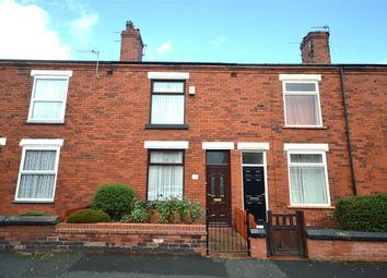 2 bed terraced house for sale in Hope Street, Leigh WN7