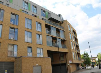 Thumbnail 2 bed flat to rent in 17 Fulneck Place, Stepney Green, London