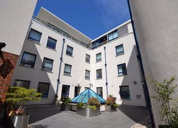 Thumbnail 1 bed flat for sale in The Parade, Cowes
