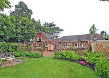 Thumbnail 3 bed detached house for sale in The Green, Matfield, Tonbridge