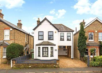 4 bed detached house for sale in Gore Road, Burnham, Buckinghamshire SL1