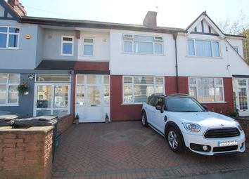 Thumbnail 3 bed terraced house for sale in Waddon Road, Waddon