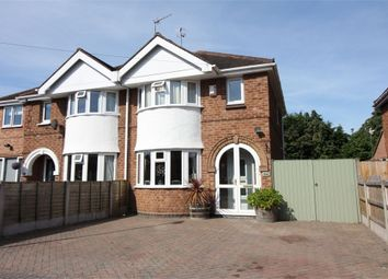 Thumbnail 3 bed semi-detached house for sale in Bloomfield Road, Worcester