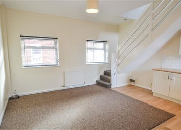 Thumbnail 2 bed terraced house to rent in Trafalgar Street, York