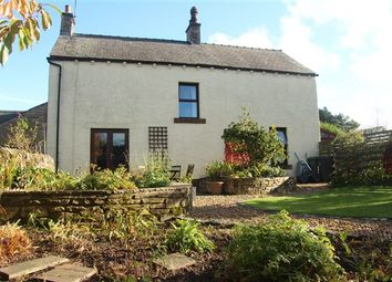 Thumbnail 3 bed semi-detached house for sale in Hallbankgate, Brampton, Cumbria