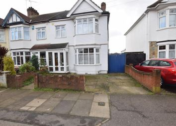 Thumbnail Property for sale in Overton Drive, Chadwell Heath, Romford