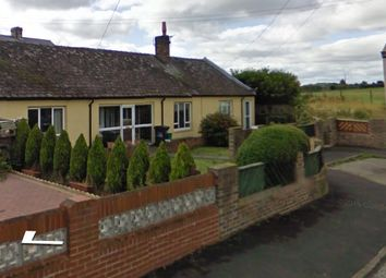Thumbnail 1 bed bungalow to rent in Wellgarth, Evenwood