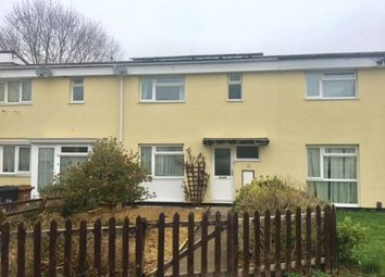 Thumbnail 3 bed terraced house to rent in Stockmead Road, Little Billing, Northampton
