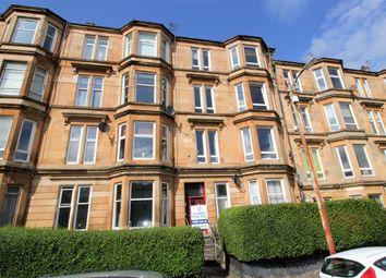 Thumbnail 3 bed flat for sale in Finlay Drive, Dennistoun, Glasgow
