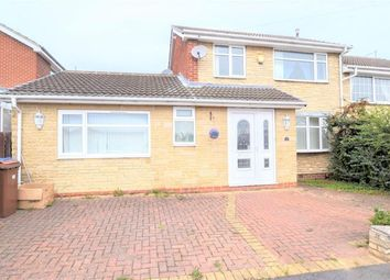3 bed semi-detached house for sale in Brocklehurst Avenue, Barnsley S70