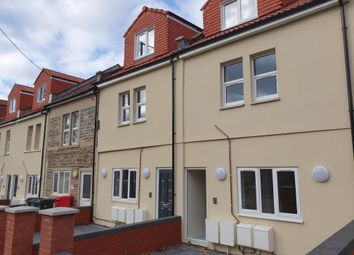 3 bed flat to rent in Fishponds Road, Eastville, Bristol BS5