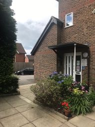Thumbnail 1 bed flat to rent in Portland Road, East Grinstead, West Sussex