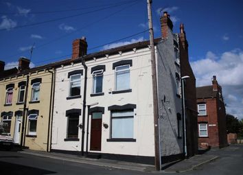 Thumbnail 4 bed end terrace house for sale in Western Road, Wortley, Leeds, West Yorkshire