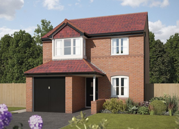 Thumbnail 3 bedroom detached house for sale in Bewley Drive, Kirkby, Liverpool