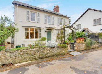Thumbnail 4 bed detached house for sale in Chittlehamholt, Umberleigh
