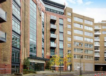 Thumbnail Flat to rent in Shad Thames, Bermondsey