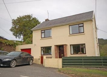 3 bed detached house for sale in Llanfarian, Aberystwyth SY23