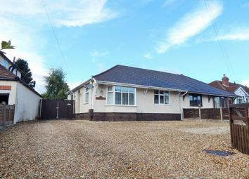Thumbnail 2 bed bungalow for sale in Thorpe Street, Burntwood