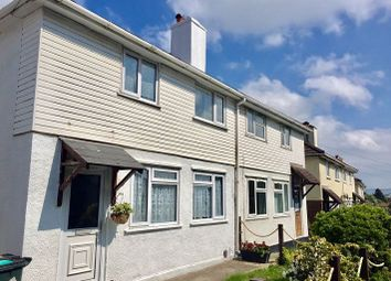 Thumbnail 3 bed semi-detached house to rent in Ashburton Road, Newton Abbot