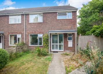Thumbnail 3 bedroom semi-detached house for sale in Horsehill Place, Donhead St. Mary, Shaftesbury