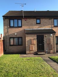 Thumbnail 1 bed flat to rent in Maxwell Court, Birmingham