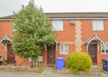 Thumbnail 2 bedroom terraced house to rent in Duddery Hill, Haverhill, Suffolk