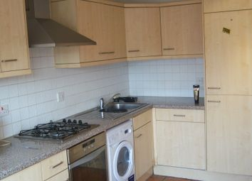 Thumbnail 2 bed flat to rent in 203 Hornsey Road, Islington, Holloway, North London