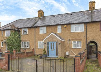 Thumbnail 3 bed terraced house for sale in Brentford, London