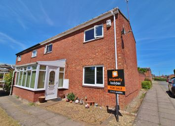 2 bed semi-detached house for sale in Venables Close, Norwich NR1