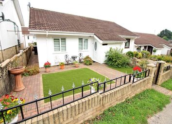 Thumbnail 2 bed semi-detached house for sale in Pilton Vale, Newport