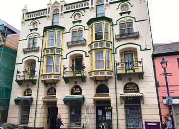 Thumbnail 1 bedroom flat to rent in Regent Place, Ilfracombe