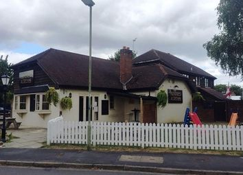 Thumbnail Pub/bar for sale in Hart Place, Bicester, Oxfordshire